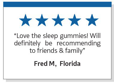 Sleep Gummies Review
