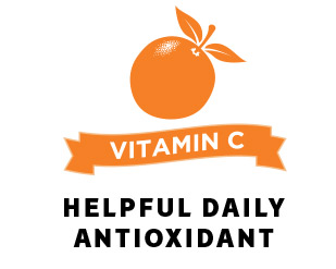 Vitamin C Gummies - a Helpful Daily Antioxidant