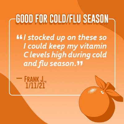 Vitamin C Reviews
